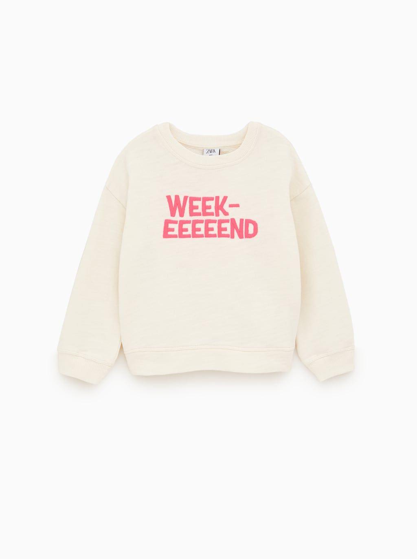 140833dda0 Girls' Fashion | New Collection Online | ZARA United States ...