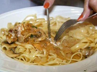 Chicken Marsala Recipe Dinner Chickenpoultry Pinterest