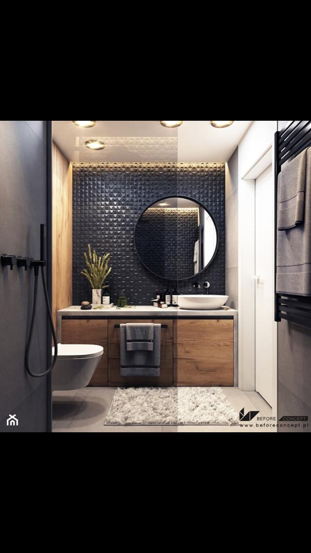 Exemple De Carrelage In 2020 Modern Master Bathroom Decor Master Bathroom Decor Bathroom Interior Design