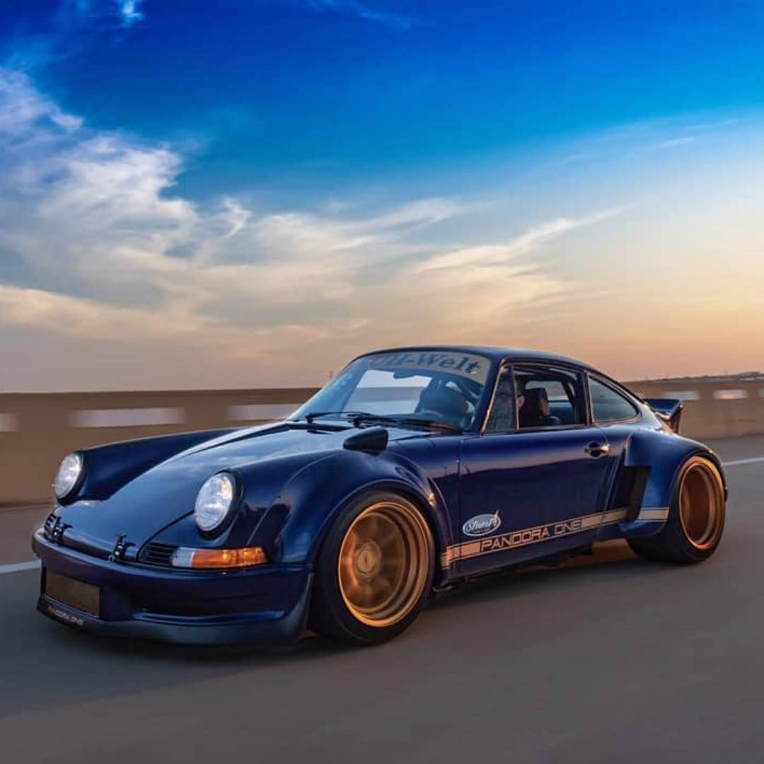 "Cylinder Six Street Apparel on Instagram: ""�EPIC BUILD� ����: http://cylinder-six.com � #porsche911 #porsche #rwb #rauhwelt ______________________________________________ � Owner:…"""