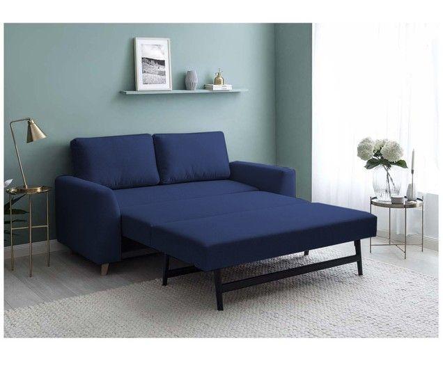 Samt Schlafsofa Bruno 2 Sitzer Furniture Home Decor Home