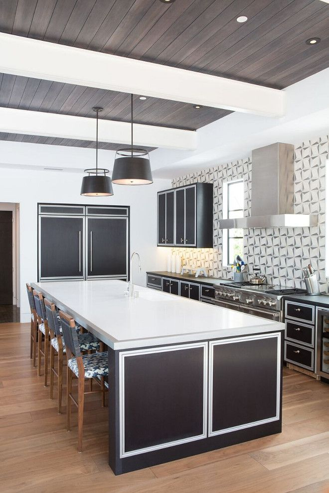 29 Awesome Galley Kitchen Remodel Ideas, Design ...