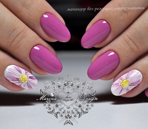 55 SUMMER HOLIDAY NAIL ART IDEAS