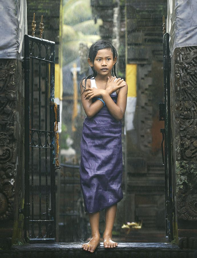 The balinese girl by anndreia on 500px
