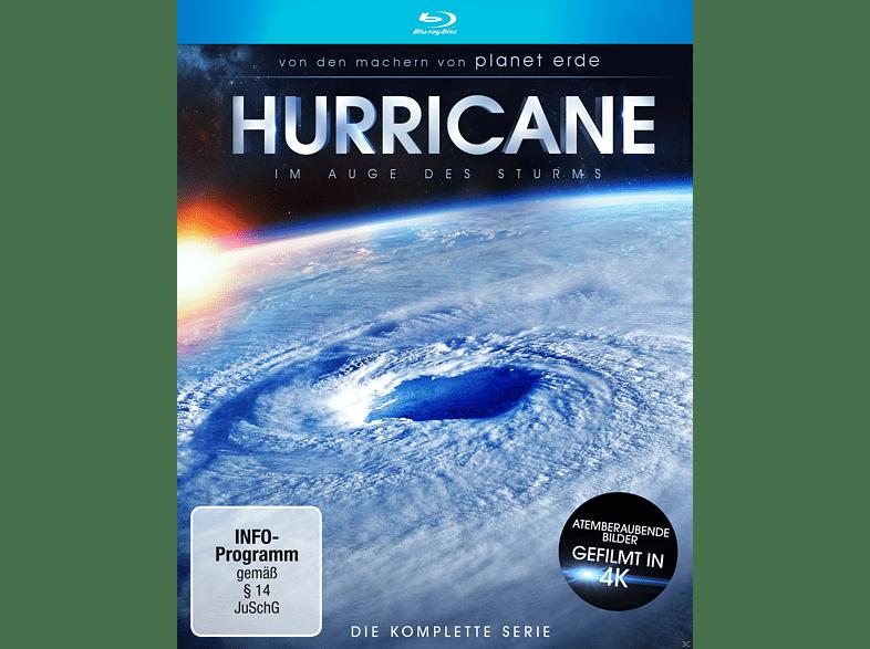 Hurricane - Die Komplette Serie [blu-ray]