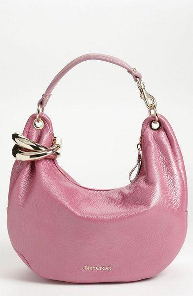 Shop Women's Jimmy Choo Shoulder Bags on SALE from $552