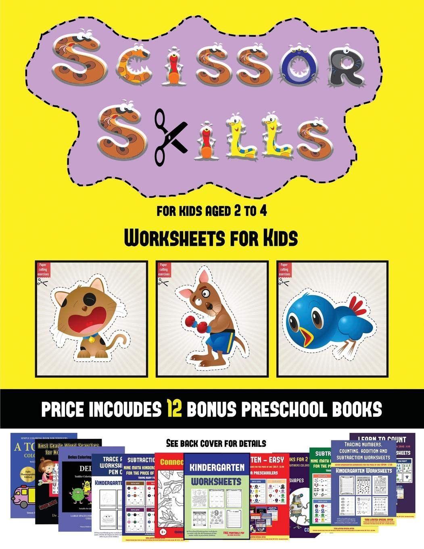 15 Preschool Worksheets Age 4 Readersreviewchallenge