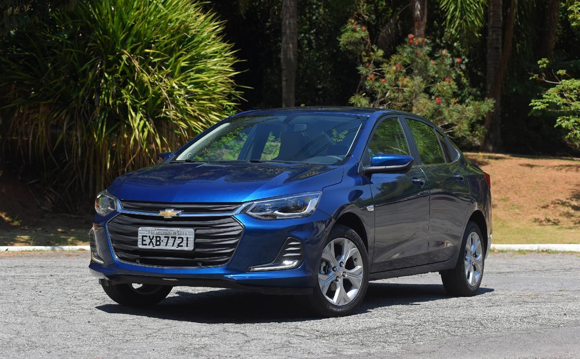 Chevrolet Onix Plus Premier Novo Seda Traz Motor 1 0 Turbo E Bom Conteudo Em 2020 Carro Mais Vendido Motor Fotos De Carros