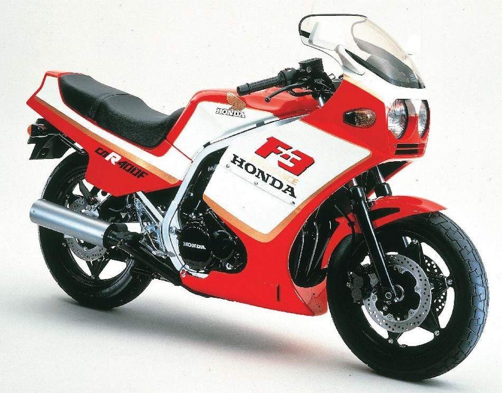 中型 バイク スポーツ