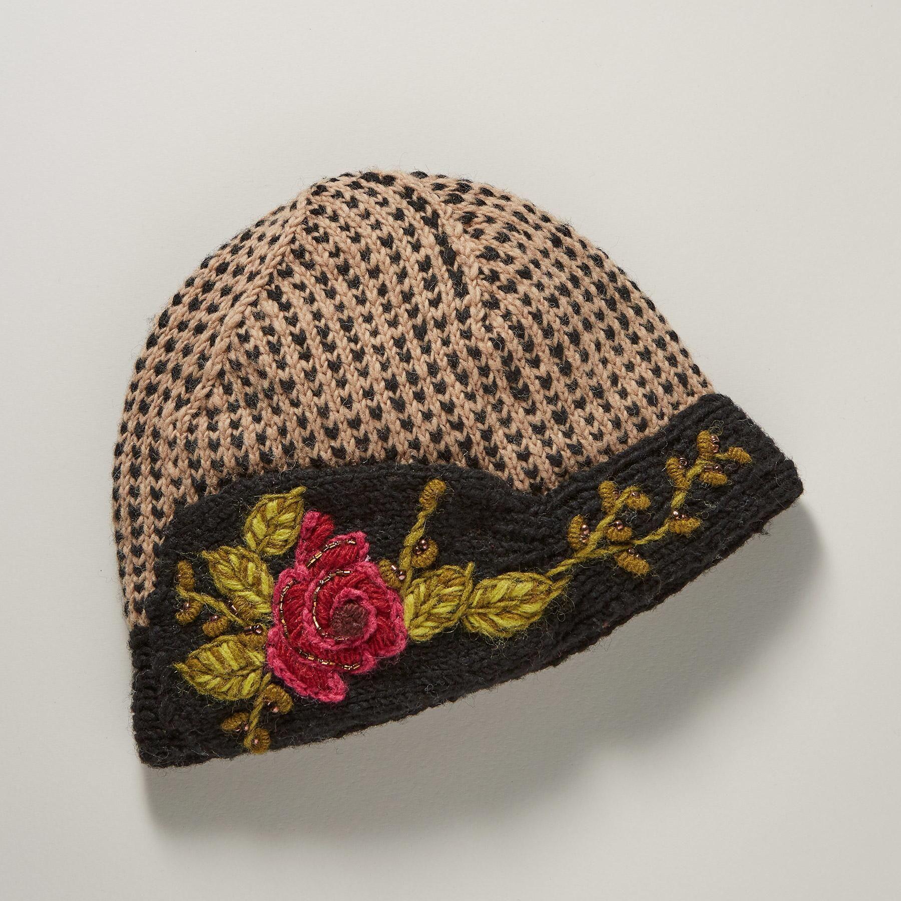 LUMI HAT -- Timeless glamour 66414e6f7a9