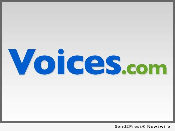 The largest voice-over marketplace in the world, Voices.com, has announced the launch of an industry roadshow, set to take place across the United States this upcoming Spring 2017. The event is LevelUp – a fast, 1-day information sharing event that will bring voice actors, coaches, and clients together like never before for a fast-paced day of workshops and networking.