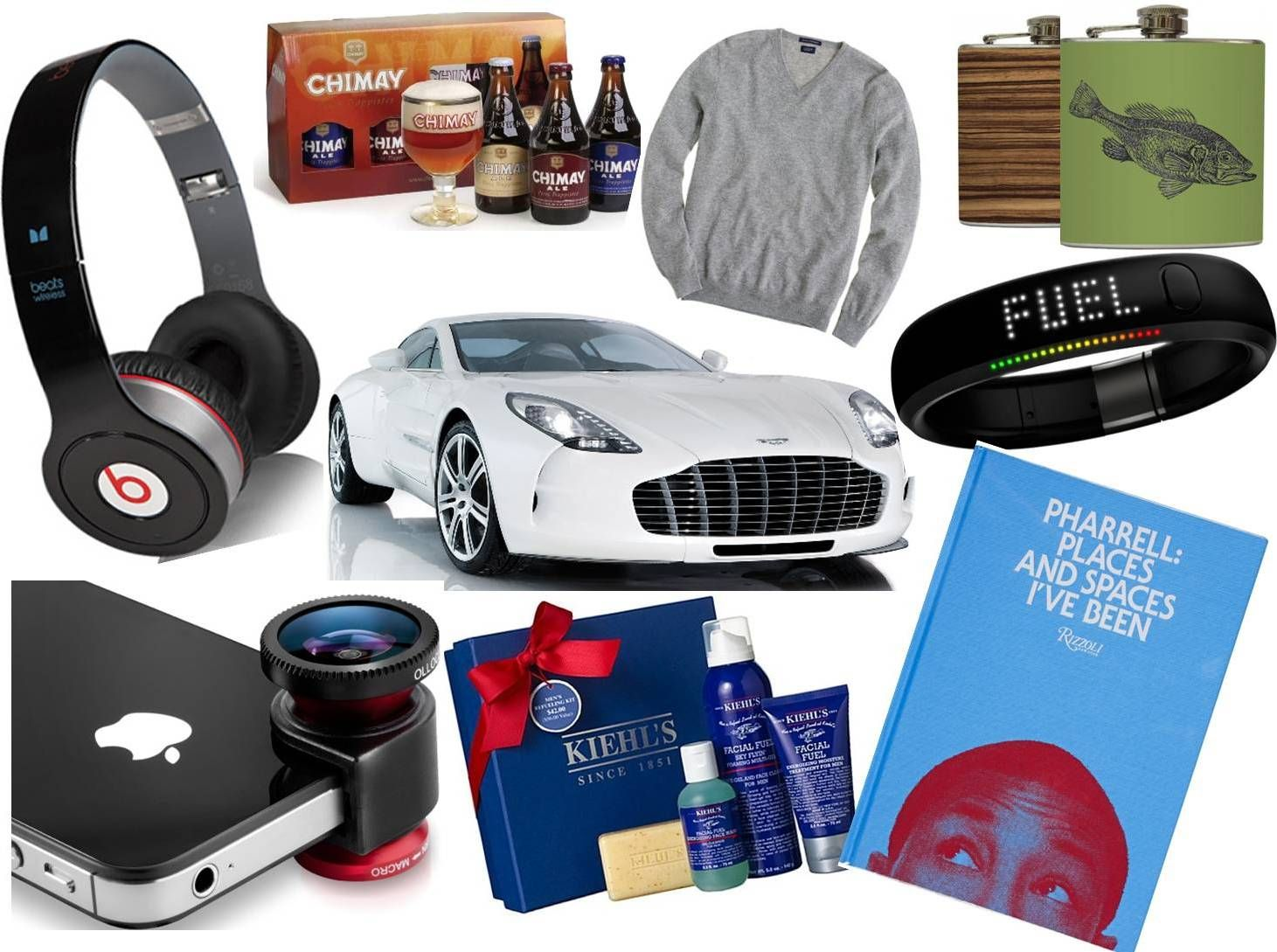 Valentine Gift Ideas For The Man In Your Life