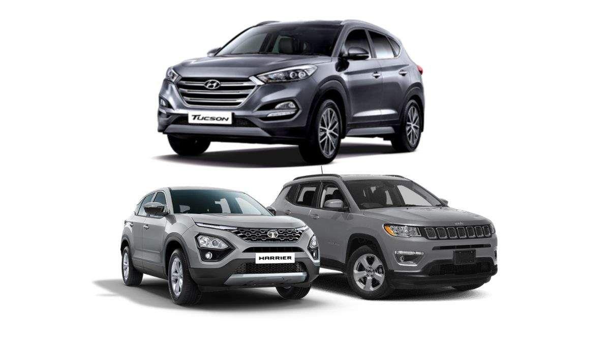 Hyundai Tucson Vs Rivals Price And Performance In 2020 Hyundai Tucson Hyundai Motor