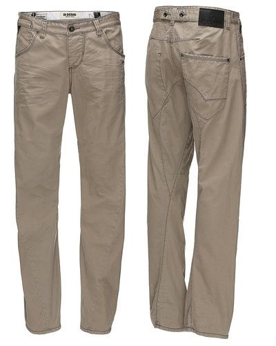 Photo of Delicious ID Denim Baggy Pants ID Denim Bukser for menn i komfortabelt materiale