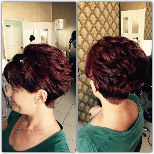 Coafuri Ocazie Coafuri Hair Styles Hair Style