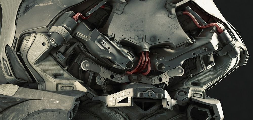 Sku77 Helmet On Behance Volkswagen Passat Repair Manuals Repair Videos