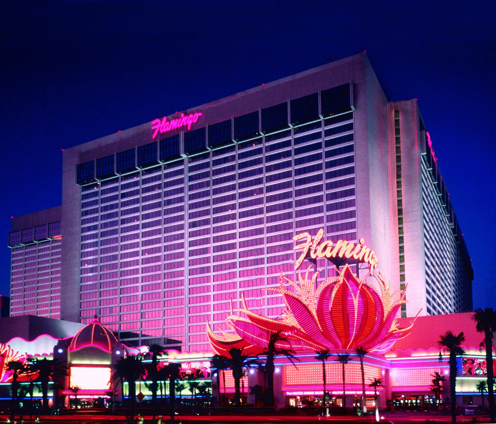 Flamingo Las Vegas Wedding Venues: Flamingo Hotel Las Vegas, Flamingo Las
