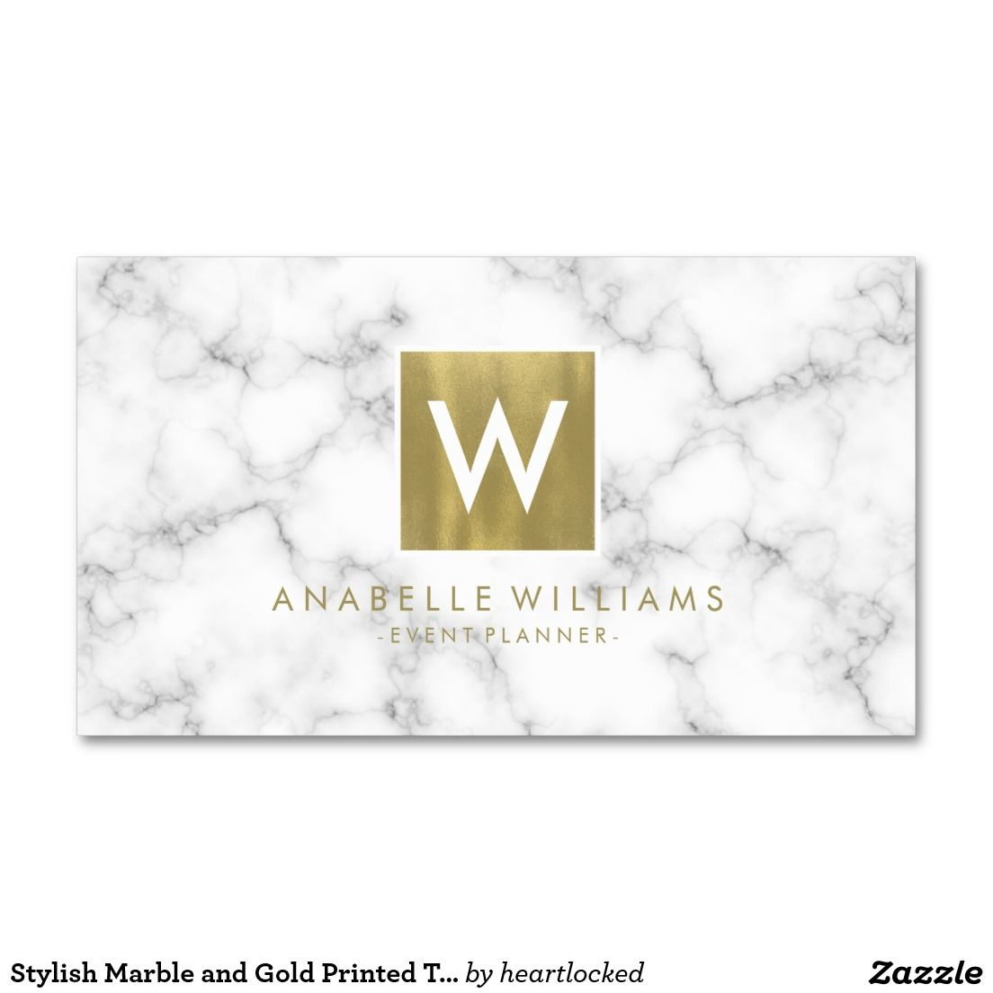 Stylish Marble And Gold Printed Texture Business Card Zazzle Com In 2021 Business Card Texture Business Card Inspiration Rose Gold Print