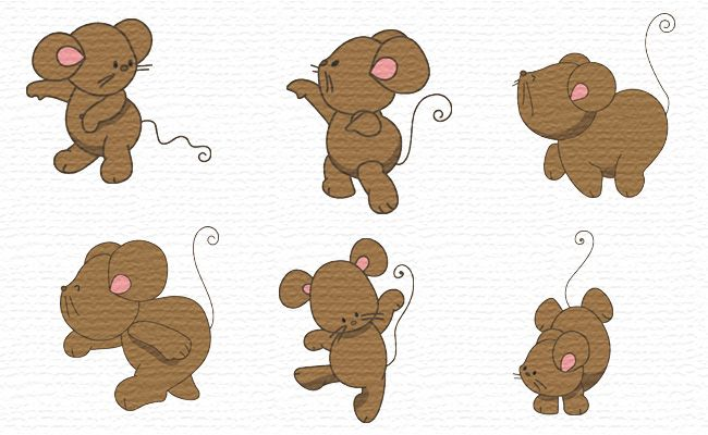 Mouse Embroidery Designs B Pinterest Mice Embroidery And