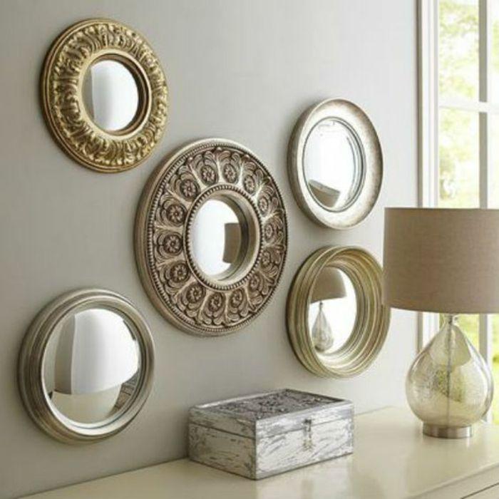 ▷ 1001+ Idées pour l\u0027ameublement avec le miroir sorcière + les