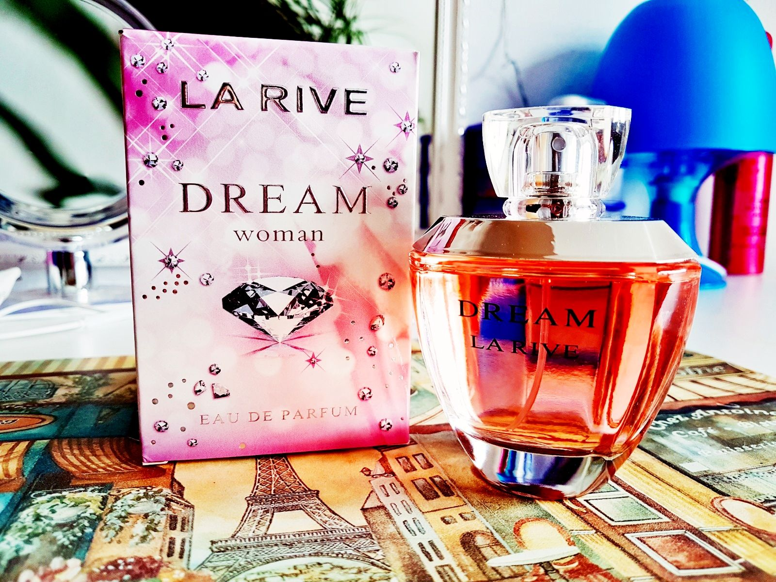 La Rive Dream Parfum