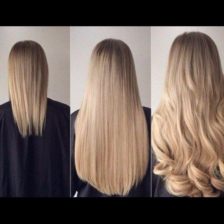 Открыт набор на курс «Наращивание волос» Что Вы узнаете на Курсе? Что  должен зна...##hairc… | Укоротить длину волос, Нарощенные волосы блонд,  Укладка коротких волос