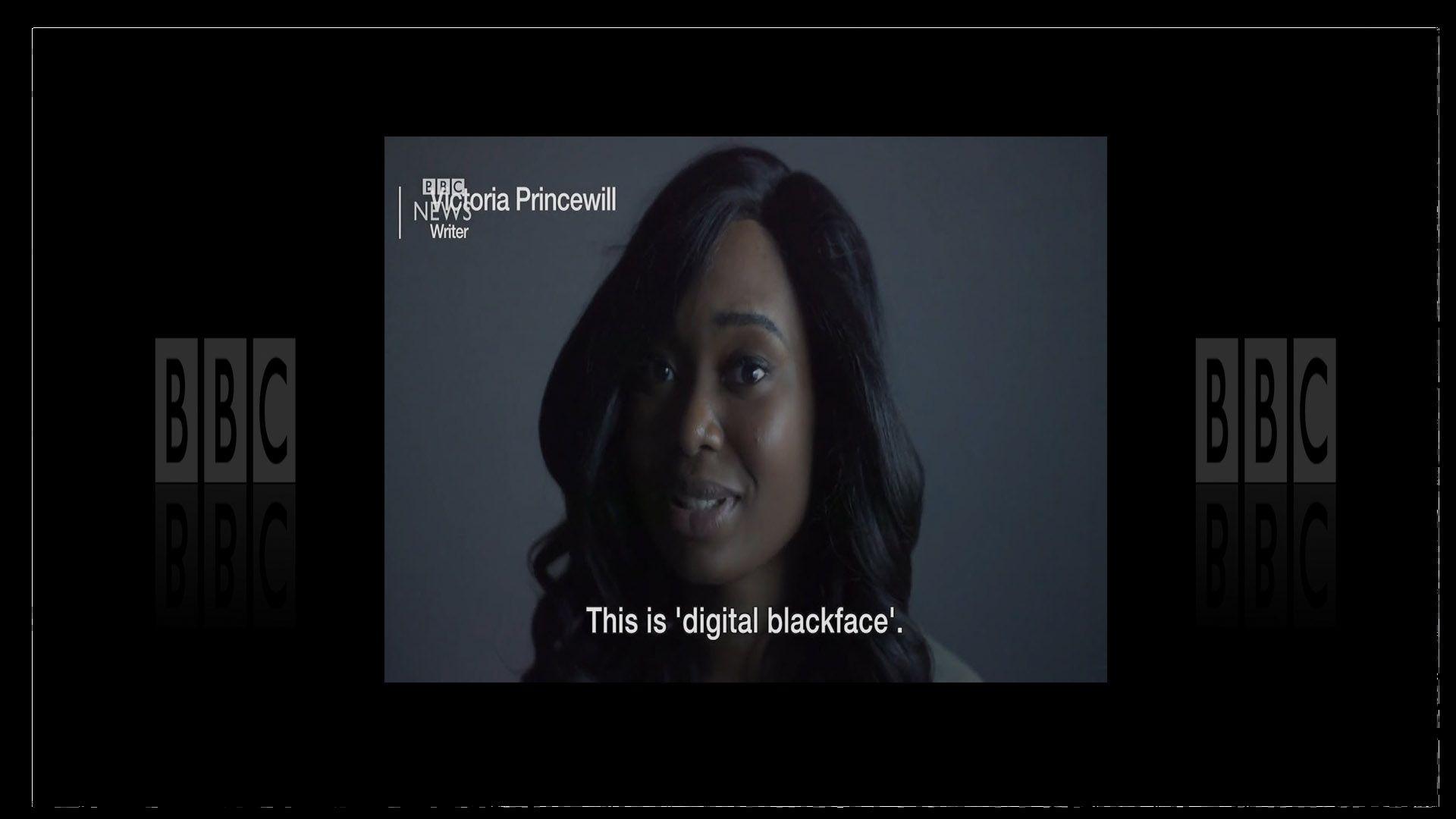 """#Digital #Blackface""  The #Response  #alt-london the #Politics of #Life"
