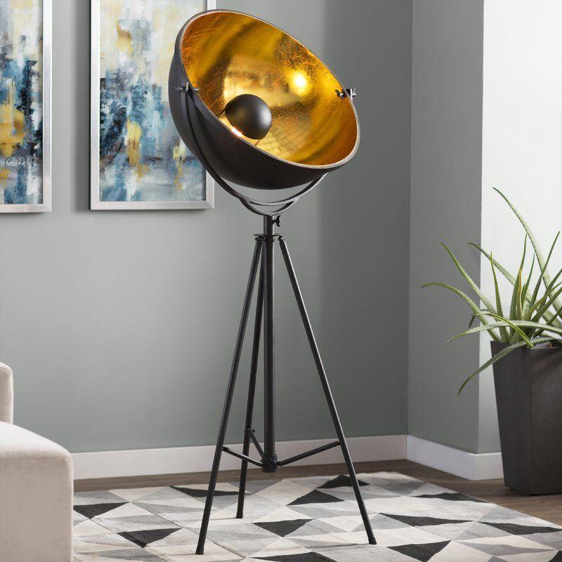 Beldale 63 Tripod Floor Lamp Floor Lamp Tripod Floor Lamps