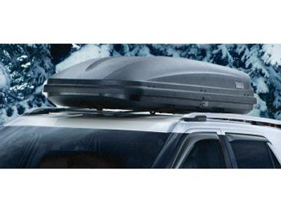 Aluminum Alloy Car Roof Rack Baggage Luggage Bar For Ford Edge