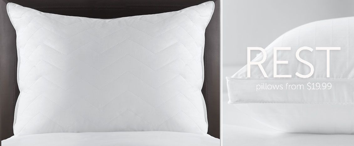 pillows hotel quality pillows hotel