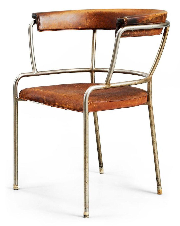 104 Amazing Modern Chair Design Ideas Modern Chairs Modern And  # Muebles Peter Behrens