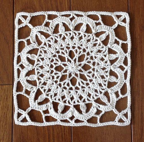 Felissimo Turkish Tile nº 11. Turkish-11-2.jpg   Crochet   Pinterest ...
