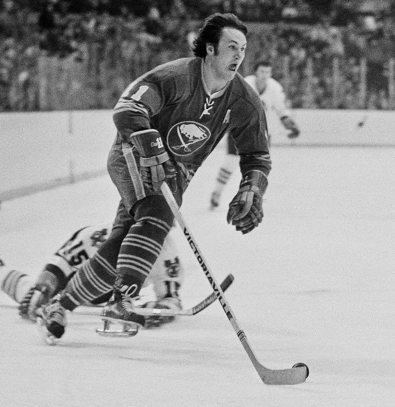 Buffalo Sabres' Gil Perreault (11) | Sports | Hockey, Nhl players