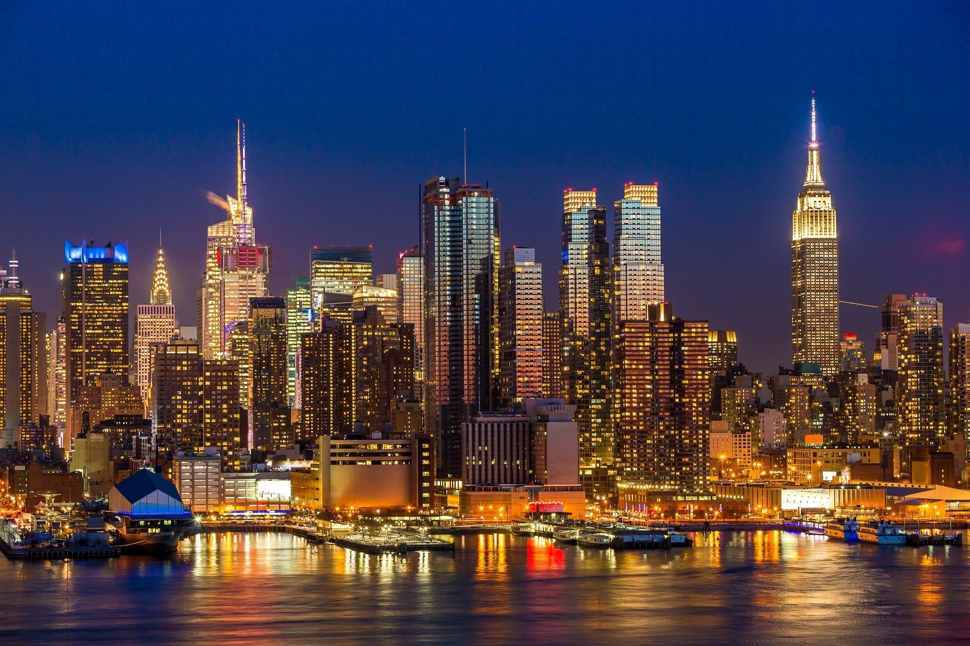1920x1280 Free Screensaver Wallpapers For New York