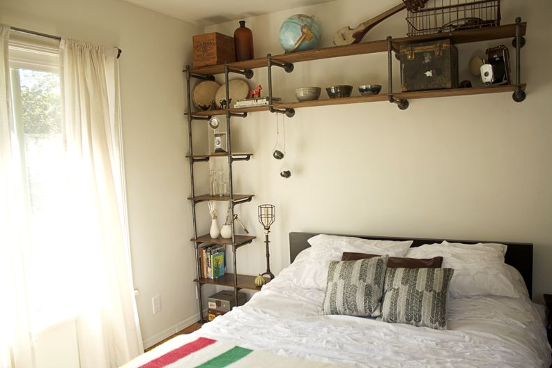 Shelving Maison Design Chambre