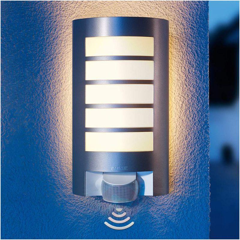 11 Le Meilleur Applique Exterieur Avec Detecteur Wall Lights Outdoor Wall Lighting Driveway Lighting