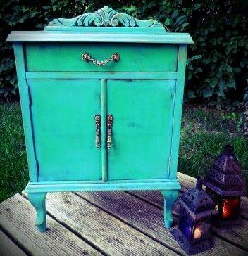 Vintage Furniture Home Pinterest And Decorating Refurbished
