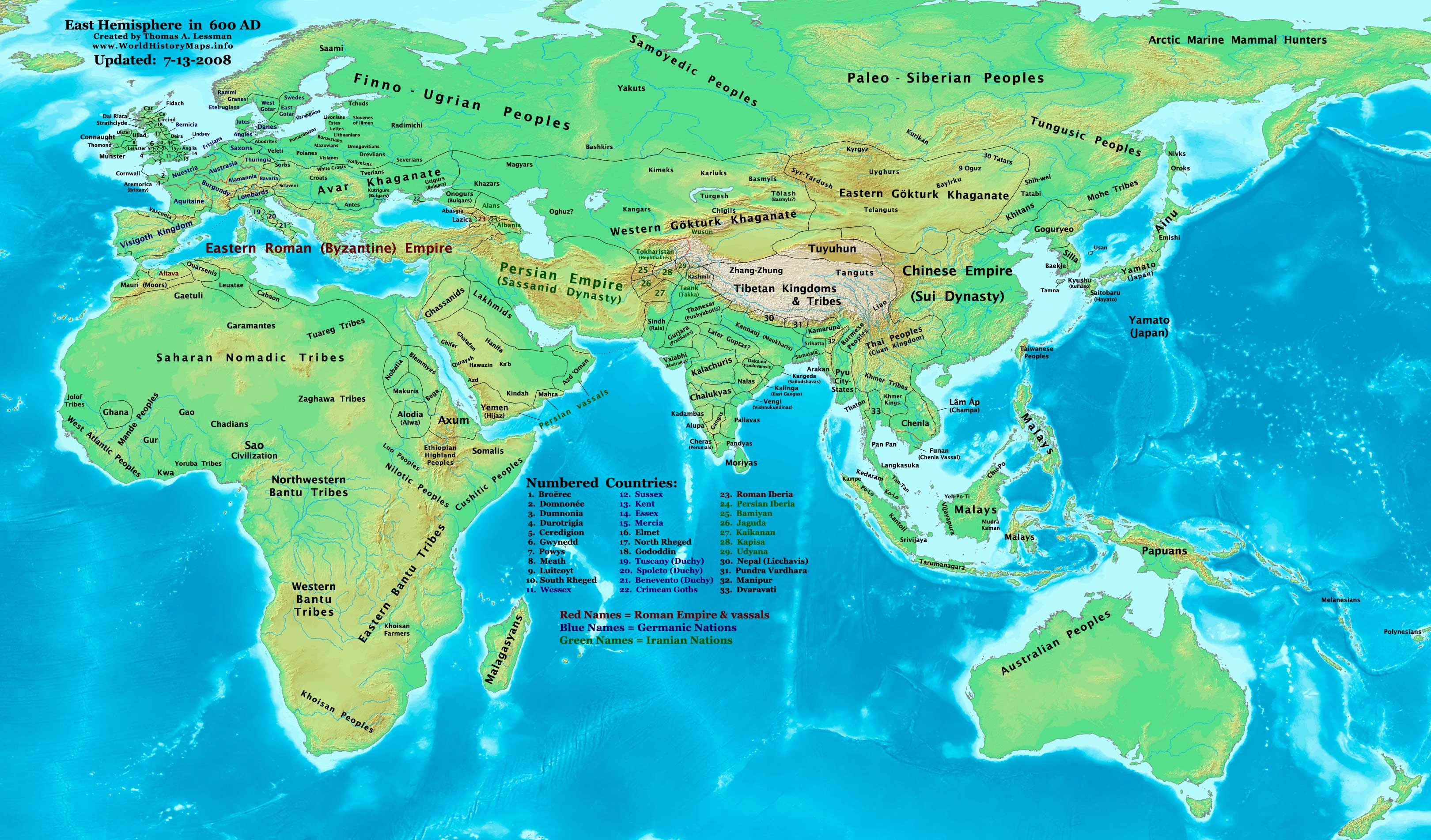 The old world in 600 ad maps pinterest the old world in 600 ad gumiabroncs Choice Image
