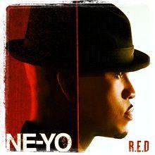 Album Ne-Yo R.E.D.  Great album!