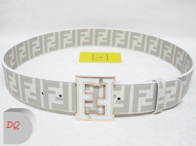 F is Fendi bracelet - White Fendi XMPrMWG