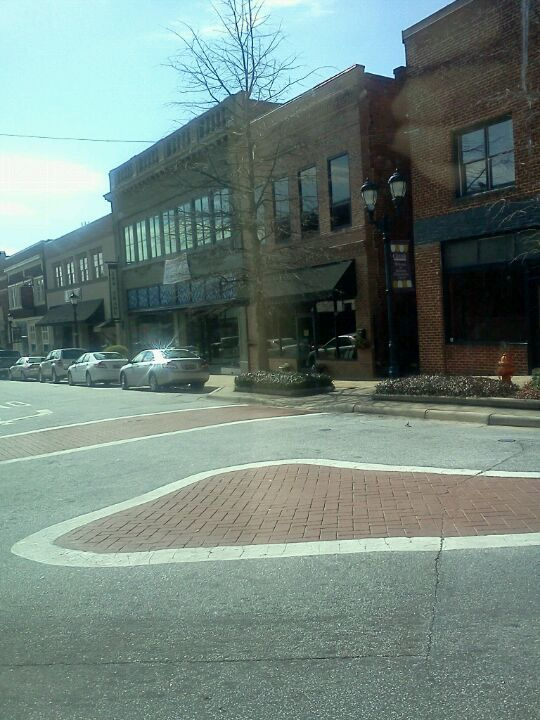 Downtown Greer South Carolina South Carolina Places