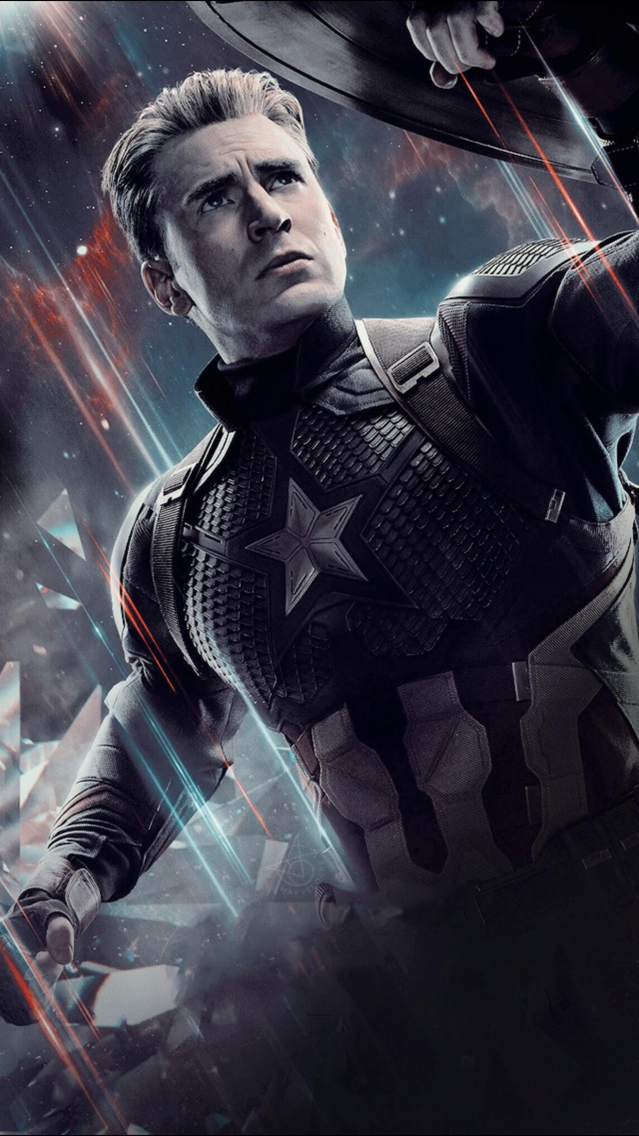 Captain America Marvel Captain America Captain America Poster Captain America