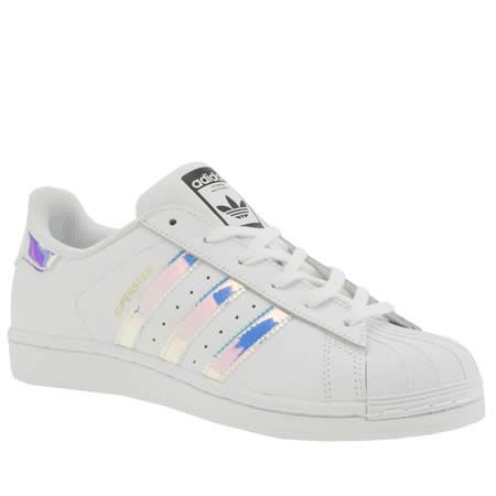Discover our collection of adidas trainers at schuh, including adidas  Superstar, Gazelle, Stan Smith \u0026 more.