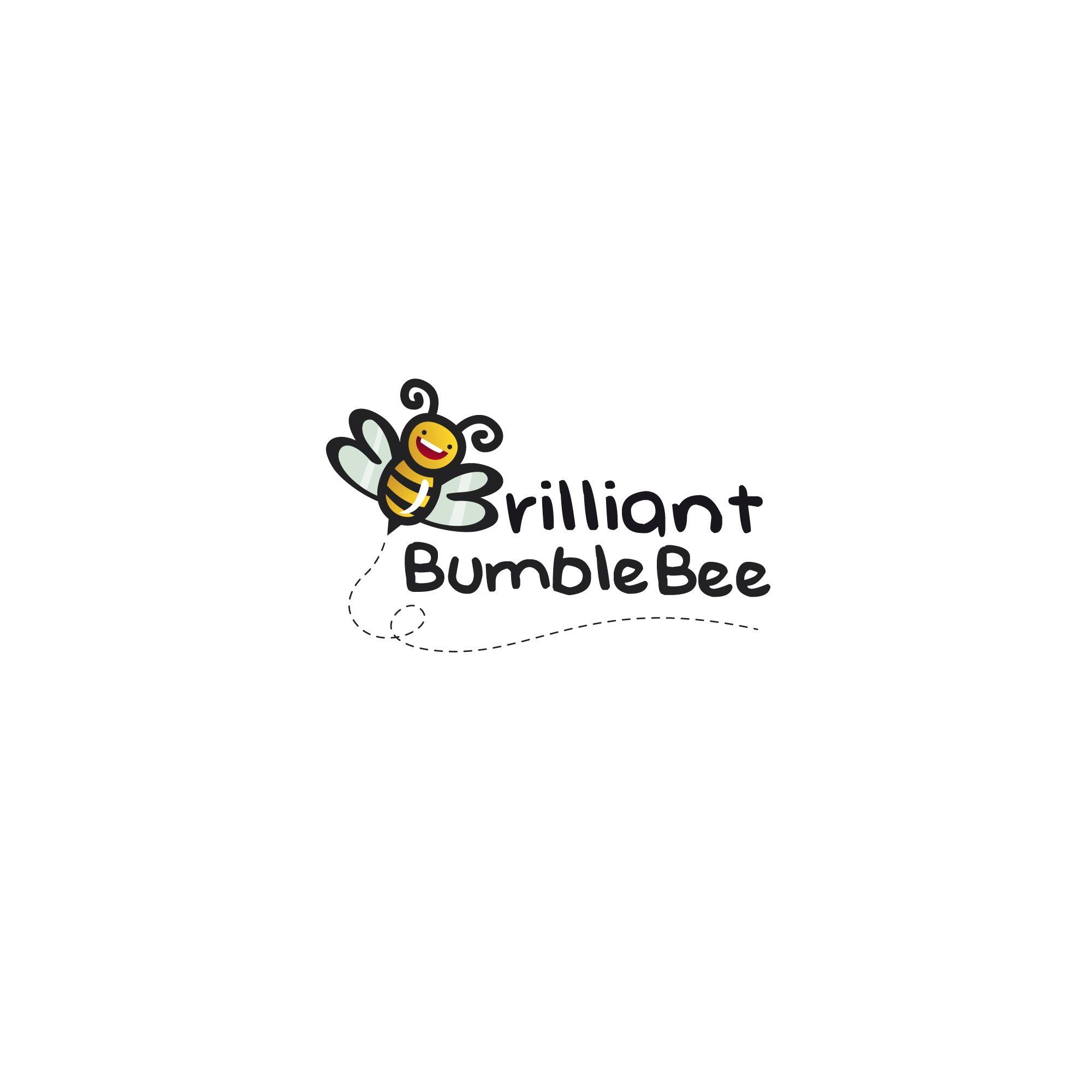 Https99designslogo designcontestslogo brilliant bumble logo for brilliant bumble bee new toy store designers choose games recreational by maioriz biocorpaavc
