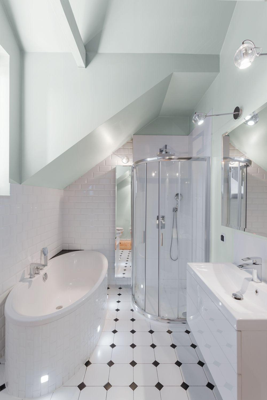 Paint Your Small Bathroom Bigger Bathroom Design Small Small Bathroom Bathroom Design
