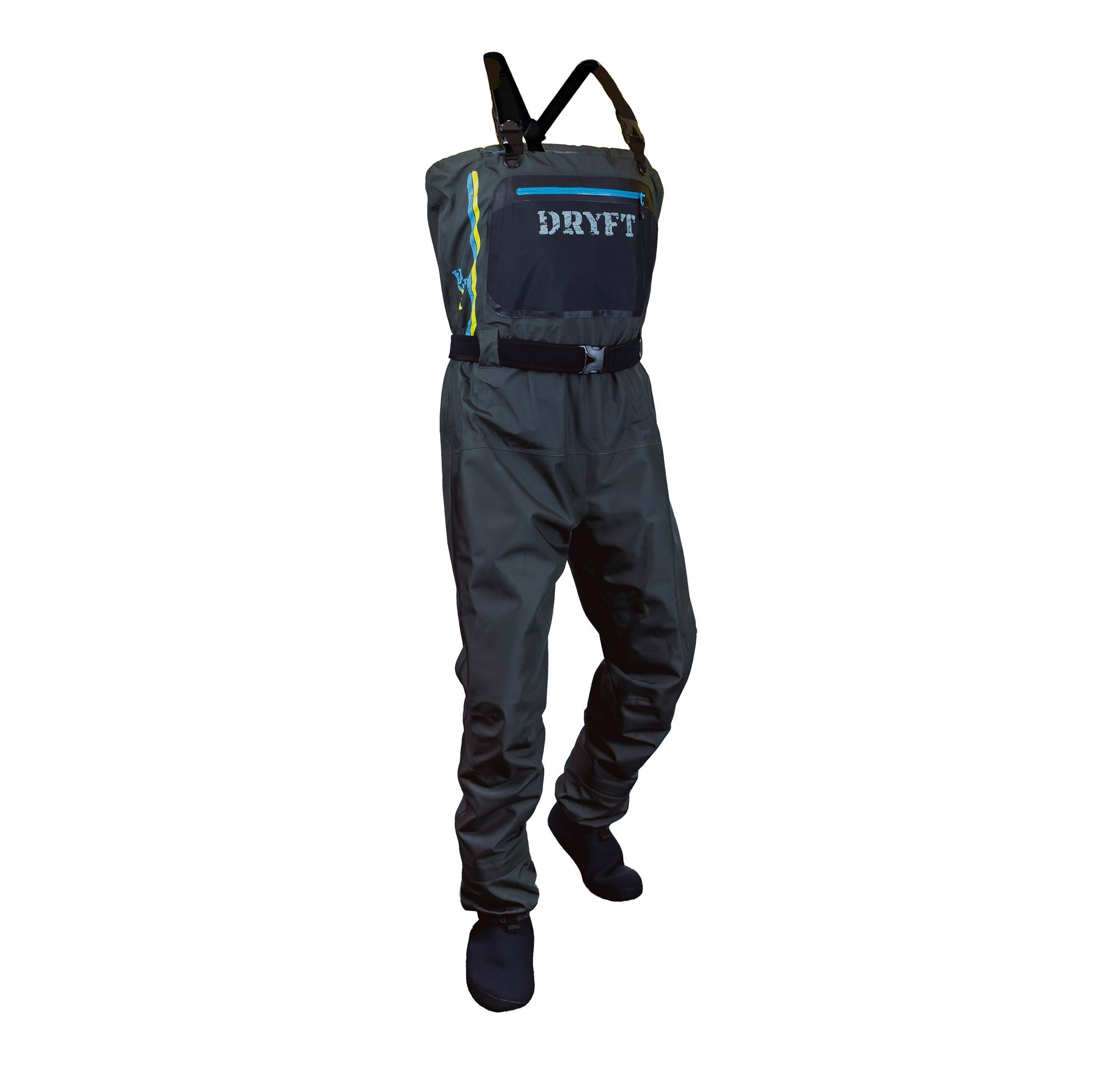 8af79569c4cb S14 Adrenaline Wader | Steelhead Spey Fishing | Fishing boots, Trout ...