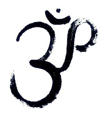 Painted Yoga Symbol Yoga Pinterest Yoga Symbols And Yoga