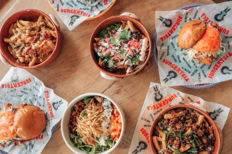 The foodies guide to san antonio texas foodies guide