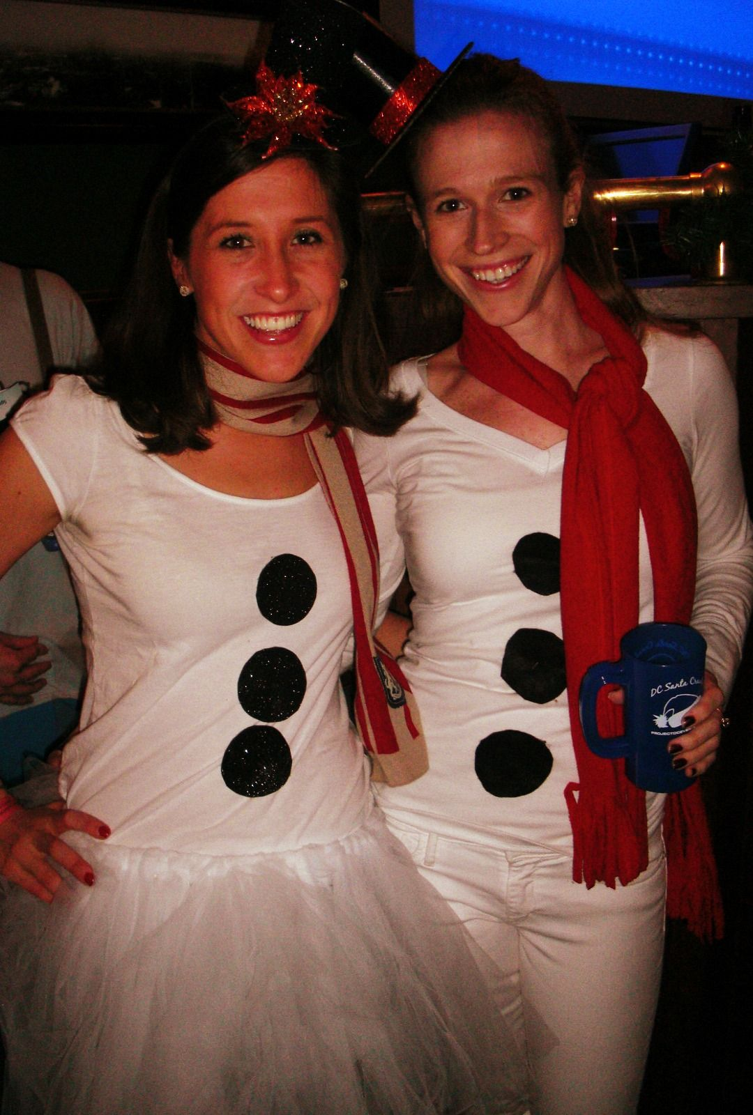 0eeca17906875 Frosty the Snowman Costume | food | Snowman costume, Frosty the ...