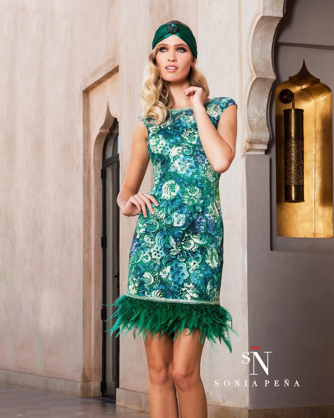 Imagen. Colección Primavera Verano 2015. Sonia Peña | Мода | Pinterest